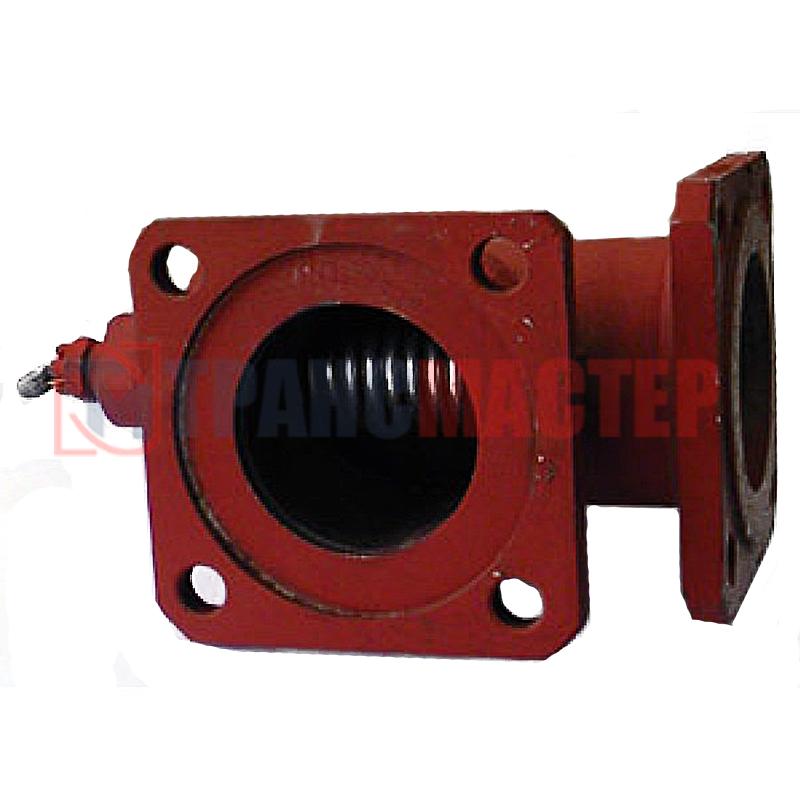 Предохранительный перепускной клапан топливозаправщика АТЗ